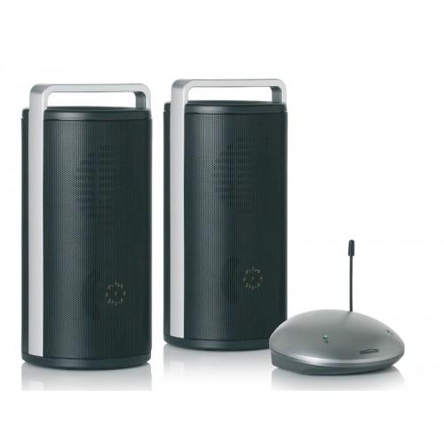 Marmitek Speaker Anywhere 200 - Ασύρματα 2-Way  στερεοφωνικά ηχεία εσωτερικού χώρου Ασύρματα Ηχεία Onetrade