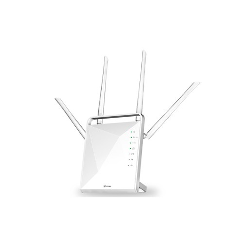Strong Dual Band Gigabit Router 1200 Routers Onetrade