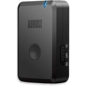August MR260 - Bluetooth Πομπός & Δέκτης