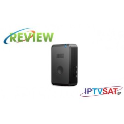 August MR260 - Bluetooth Πομπός & Δέκτης Κριτική