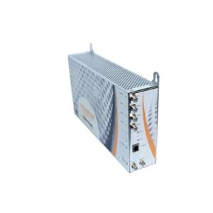 Johansson 8701 Titanium 8 - DVB-T/C