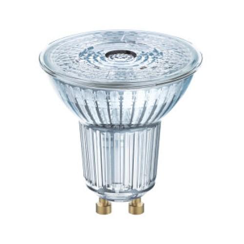 LEDVANCE OSRAM Λάμπα - LED VALUE PAR 16 50 36° 4.3W/4000K GU10 230V Λάμπες