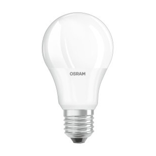 LEDVANCE OSRAM Λάμπα - Λαμπτήρας LED VALUE CLA60 8.5W/4000K E27 230V FROSTED Λάμπες