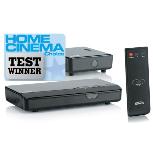Marmitek GigaView 821 - Ασύρματη Αναμετάδοση HDMI Ασύρματη Αναμετάδοση A/V Onetrade