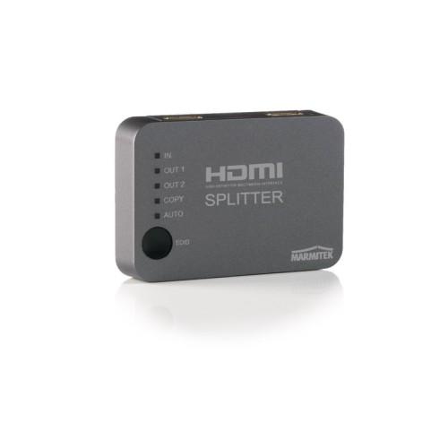 Marmitek Split 312 UHD - HDMI Splitter