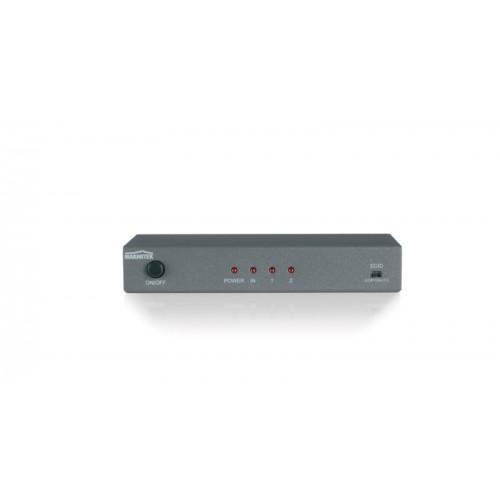 Marmitek Split 412 UHD - HDMI Splitter