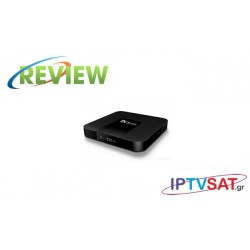 TX3 Mini - Android 8.1 4K TV Box Κριτική