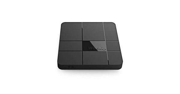 Wechip V8 amlogic S905W - Android TV Box