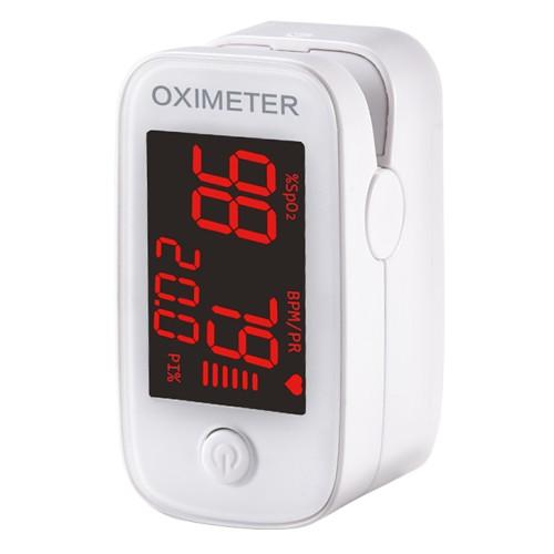 YM101 - Παλμικό Ψηφιακό Οξύμετρο Δακτύλου Υγεία