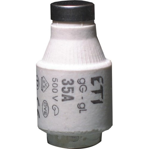 RP Ασφάλεια τήξεως - φυσίγγιο Diazed 35A/DIII/gG Ασφάλειες Onetrade