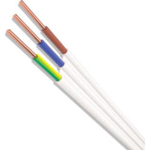 RedPoint Καλώδιο NYIFY 3G1,5mm-πλακέ Πολύμπριζα και επεκτάσεις Onetrade