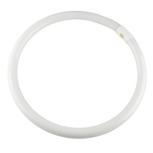 Redled Κυκλική Λάμπα Φθορίου - 40W/220V/6400K/G10Q/865 Redlux Λάμπες