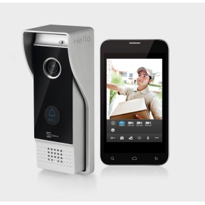 TELE System Hello - Smart Doorbell WiFi HD