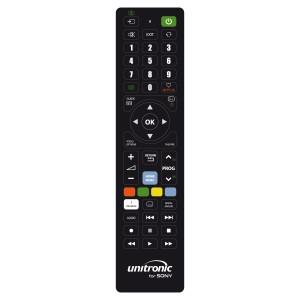 Unitronic  1717 - Χειριστήριο Αντικατάστασης Για Sony