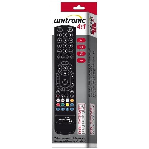 Unitronic 3097 - MADEFORYOU 4:1 Τηλεχειριστήρια Onetrade