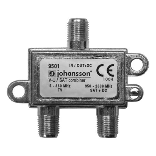 Johansson 9501 Μίκτες Onetrade
