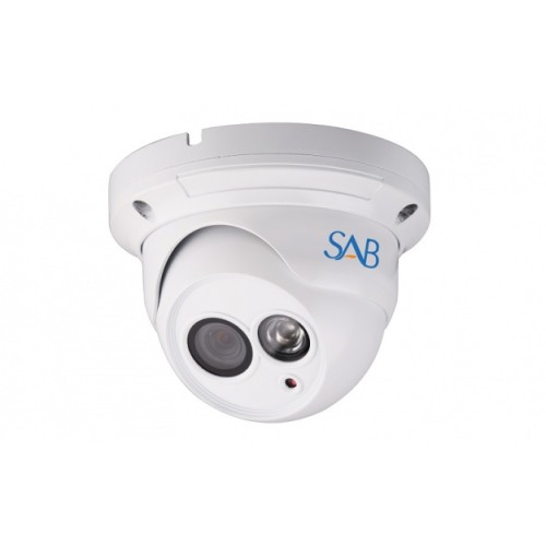SAB Satellite SAB IP1100 Camera Outdoor  Συστήματα IP Onetrade